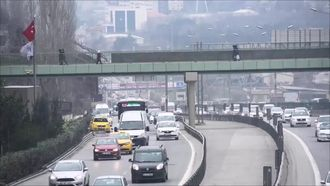 Trafik ve Biz izle