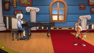 mozart rondo alla turca animasyon izle