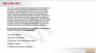 Türk Romanı izle