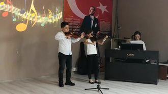 Şehit Piyade Üsteğmen Murat Hasırcıoğlu Ortaokulu-5 izle