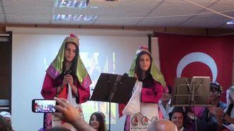 Kahveyi Kavururlar - Şanlıurfa/Hilvan Anadolu Lisesi izle