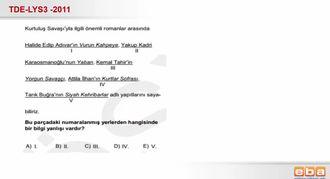 Cumhuriyet Dönemi Türk Edebiyatı izle