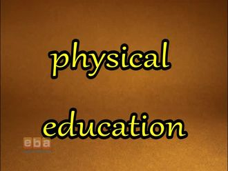 Physical education izle