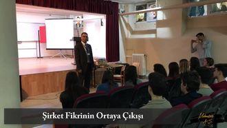 Mehmetçik A.Ş. (Genç Başarı Şirket Projesi) izle