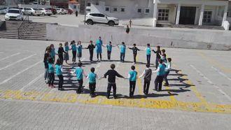 İmkb inönü ilkokulu Erzurum Muallim klibi izle