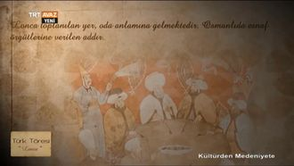Osmanlıda mesleki eğitim örgütü lonca teşkilatı izle