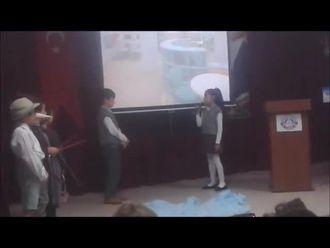 Çocuk Kitapları (Drama) izle