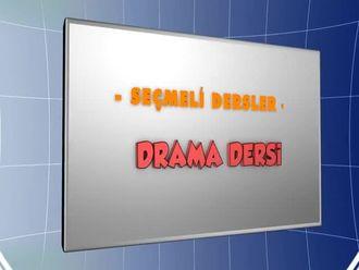 Drama (Alt Yazılı) izle