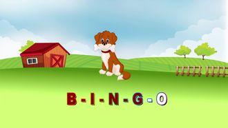 BINGO SONG izle