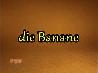 die Banane izle
