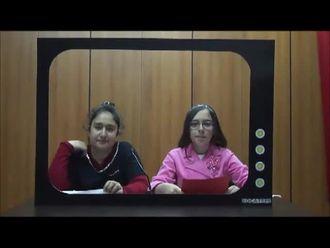 Elektron Televizyonunda Bağ Haber Bülteni izle