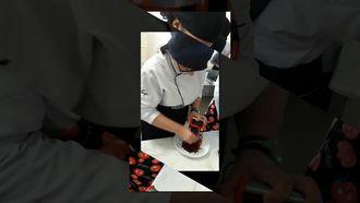 Yenimahalle M.T.A.L  e-Twinning Projesi İçin Yemek Yapıyor izle