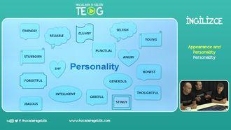 Personality izle