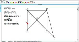Özel Dörtgenler 10.Sınıf 22.Soru izle