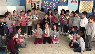 Anneler Günü/Alaplı Merkez İlkokulu izle