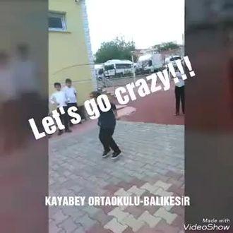 let's go crazy(Oynatmaya az kaldı) izle