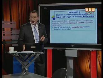 UZEM 6 Eylül 2012 Canlı Yayını ( Prof. Dr. Abbas TÜRNÜKLÜ 2. Bölüm) izle