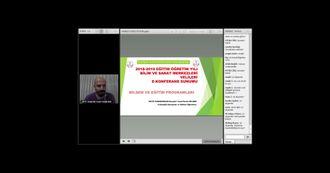 BİLSEM nedir? BİLSEM'lerde Uygulanan Programlar ve İçerikleri | Seyit KARABURÇAK izle