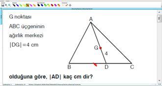 Kenarortay Kavramı Ve Kenarortay Teoremi 4 izle