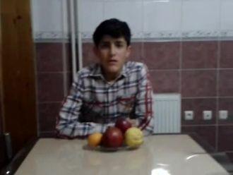 Das Obst Und Gemüsenamen izle