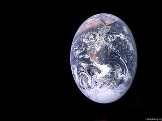 Dünya ve Güneşin Boyutları izle
