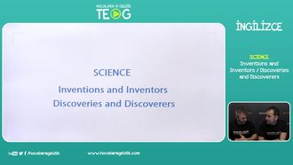 Inventions and Inventors / Discoveries and Discoverers izle