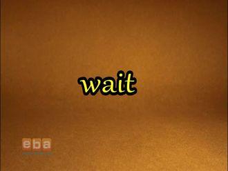 Wait izle