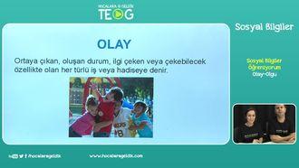 Olay-Olgu izle