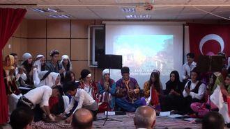 URFALIYAM EZELDEN- Şanlıurfa/Hilvan Anadolu Lisesi 19 Mayıs Etkinlikleri izle