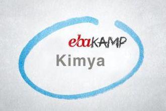 EBA Kamp (Üniversite Sınavına Hazırlık - Kimya) izle