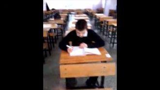İngilizce Dersi Performans Çalışması izle