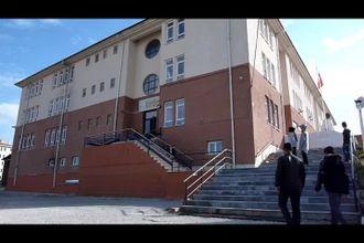 Şehit Polis Elvan Özbay Mesleki ve Teknik Anadolu Lisesi Tanıtım Videosu izle