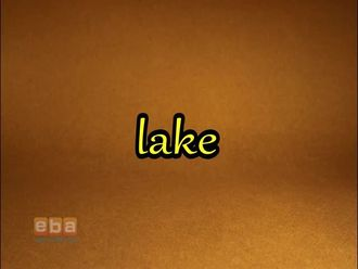 Lake izle