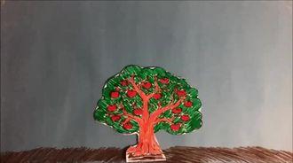 Tohumlar fidana animasyon filmi izle