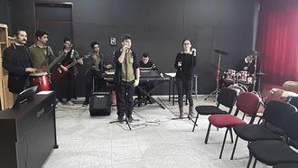 Mersin  Yenişehir Hacı Zarife Çelebi AYGAR Anadolu Lisesi Müzik grubu izle