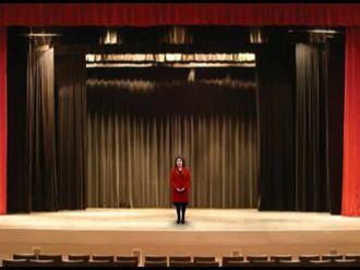 Tanzimat Döneminde Göstermeye Bağlı Edebî Metinler (Tiyatro) izle