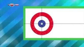 Curling (Körling) izle