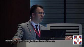 9.Oturum : Dr. Hakan KILINÇ-Online Oyun Platformlarının Riskleri izle