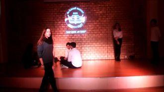 Drama-İngilizce izle