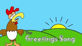 greetings song izle