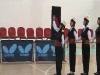 Yahyalı Yatılı Bölge Ortaokulu Halkoyunları Ekibi 2011-2012 izle