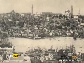 Anlamak İçin - İstanbul'un Fethi 2. Bölüm izle