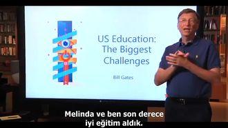 Amerikan Eğitimindeki En Büyük Zorluklar izle