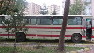 STEMBÜS Okul Öncesi STEM Eğitim Otobüsü-Kayseri İl Millî Eğitim Müdürlüğü izle