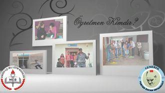Yurter Özcan Ortaokulu 24 Kasım Öğretmenler Günü izle