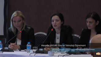 FATİH ETZ 2016: Mesude UYGUR - Fen ve Teknoloji Öğretmeni - Teknoloji Destekli Eğitim ... izle