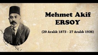 12 Mart İstiklal Marşı'nın Kabulü ve Mehmet Akif Ersoy'u Anma Programı izle