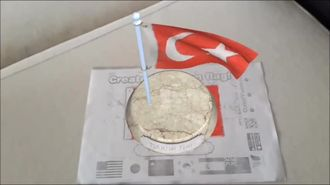 TURKISH FLAG izle