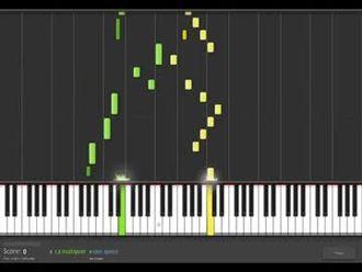 Müziği Görmek, Piyano izle