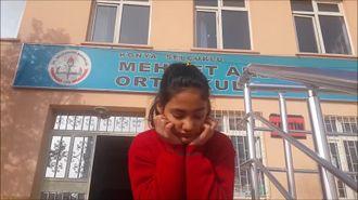 Mehmet Akdoğan Ortaokulu Kısa Film izle